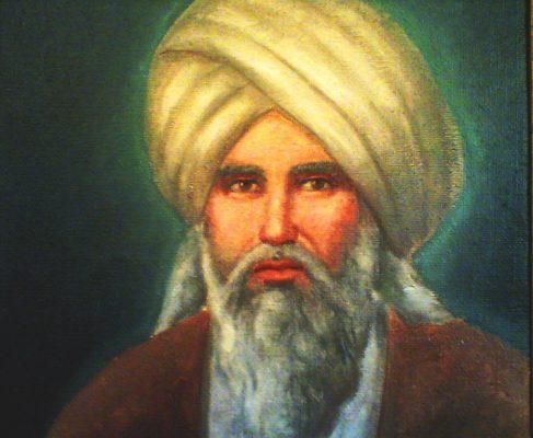 عبدالقادر گیلانی
